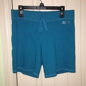 Justice Girls Bermuda Shorts Size 14
